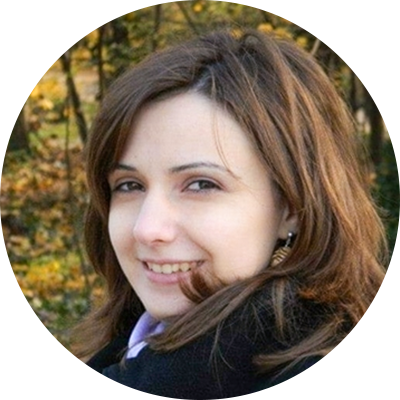 Andreea Soveja, Quality Manager at Maxcode