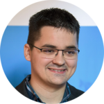 Adrian Marinica, Team Manager at Maxcode