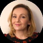 Madalina Nechifor, Team Manager at Maxcode