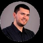 Bogdan Bujdea, .NET developer at Maxcode