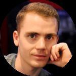 Ghenadie Cebanu, Senior Software Developer at Maxcode