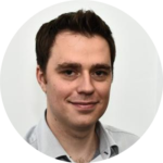 Sorin Damian, Senior Software Developer at Maxcode