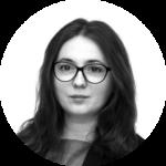 Ana Păstrăvanu, Marketing Specialist at Maxcode